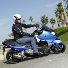 Foto 12 de 83 de la galería bmw-c-650-gt-y-bmw-c-600-sport-accion en Motorpasion Moto