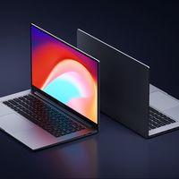 RedmiBook 16 y RedmiBook 14 II: Xiaomi renueva sus portátiles más ligeros con procesadores Intel 'Ice Lake', USB-C y más pantalla