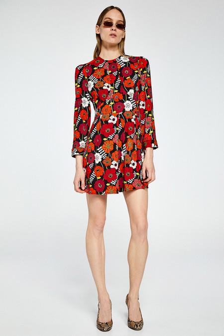 13 Vestidos De Flores Con Los Que Dar Un Toque De Alegría Y