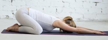 Relájate practicando Yoga: las mejores asanas para aliviar y reducir la ansiedad