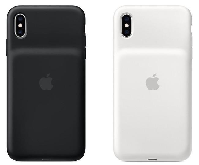 Las nuevas Smart Battery Cases de Apple tienen mayor capacidad que las versiones anteriores
