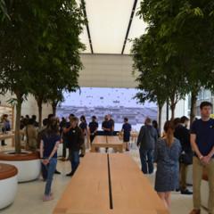Foto 11 de 11 de la galería apple-store-de-bruselas en Applesfera