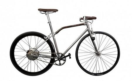 """Pininfarina Fuoriserie, inspirada en """"el ladrón de bicicletas eléctricas"""""""