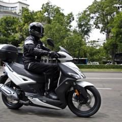 Foto 10 de 63 de la galería kymco-agility-city-125-1 en Motorpasion Moto
