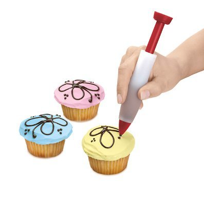 Decora tus pasteles fácilmente