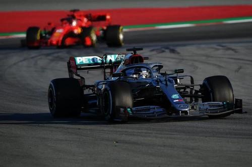 Fórmula 1 Austria 2020: Horarios, favoritos y dónde ver la carrera en directo