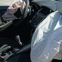 Los airbags defectuosos de Takata contraatacan: casi un millón de Ford llamados a revisión en Norteamérica