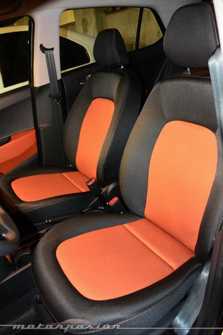 Hyundai i10 resimleri