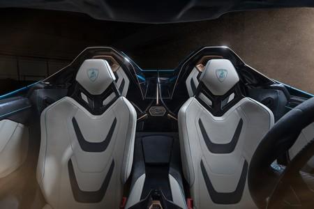 Lamborghini Sian Roadster 2021 4