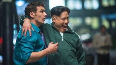 'The Interview', matemos a Kim Jong-un... de risa