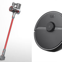 Roborock H6 y S6 Pure: el estreno de la marca en aspiradores de mano y la versión rebajada de su aspirador con navegación láser