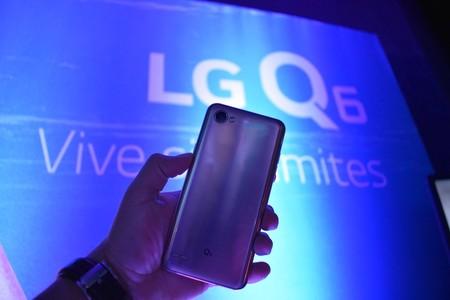 Lg Q6 Primeras Impresiones 5
