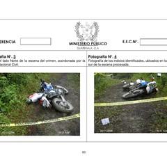 Foto 1 de 12 de la galería simulacion-balacera-contra-motorista en Xataka Foto