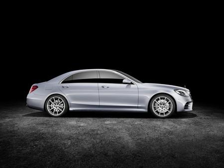 Mercedes Benz Clase S 2017 018