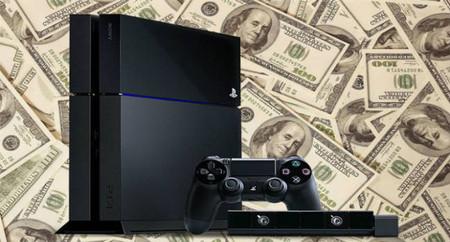 PlayStation 4: Los primeros informes de venta revelan números récord