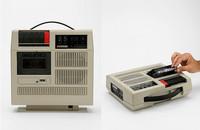 Cassette Recorder and Player, para los que conservamos cintas de cassette