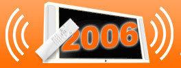 Lo mejor de la tele del 2006: Resumen