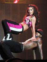 Cheryl Cole se marca un Kelly Rowland como Dios manda en el vídeo de Ghetto Baby