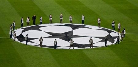 Antena 3 y Gol T se reparten los derechos de retransmisión de la Champions League