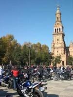 Guardarrailes: Andalucía se mueve