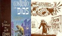 'Contrato con Dios' de Will Eisner, al cine