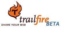 Trailfire, marcador social con comentarios propios