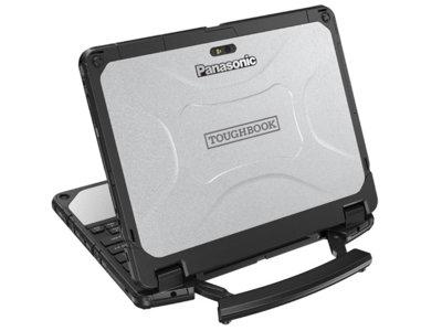 Panasonic Toughbook 20 es el primer convertible duro como una roca