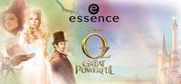 La nueva colección de Essence: Disney's Oz The Great And Powerful un mundo de fantasía a tu alcance