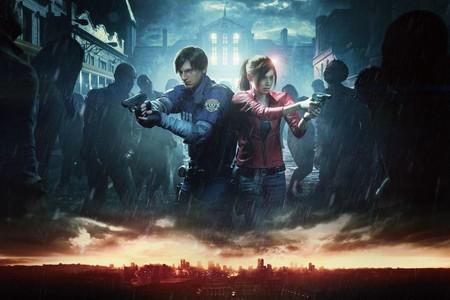 Resident Evil 2: aquí tienes es el trailer exclusivo de su demo. ¡Tofu y Hunk entran en escena!