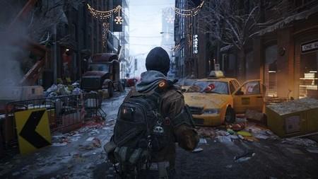 'The Division' deja claro su potencial de juego next-gen [VGX 2013]