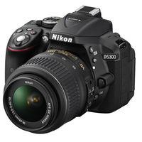 De nuevo te puedes llevar la Nikon D5300 con objetivo por sólo 429 euros en la tienda de E-Infinity en eBay