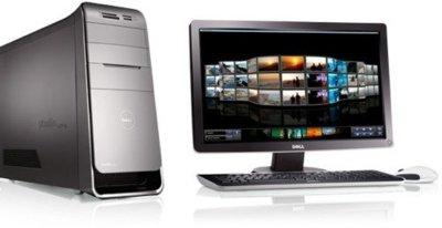 Dell Studio XPS 7100, por si eres de AMD y buscas un equipo muy potente