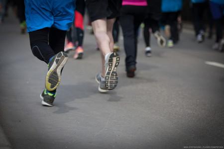 ¿Cuánto tiempo hay que esperar para correr después de comer?