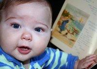 Beneficios de los cuentos en el lenguaje de nuestros hijos