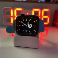 Apple Watch con la batería en la correa: así es la nueva patente registrada