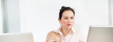 Las mujeres con hijos son las más productivas en el trabajo