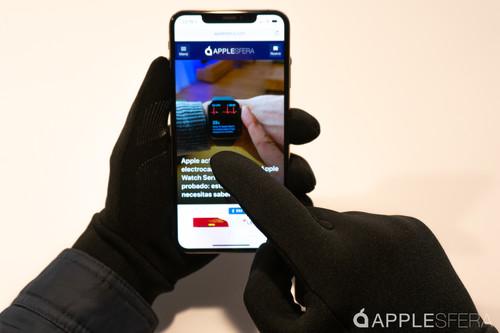 Mujjo Touchscreen Gloves, análisis de los guantes táctiles todoterreno para casi cualquier ocasión