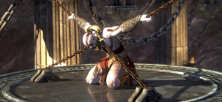 Así se hicieron las escenas de 'God of War: Ascension'