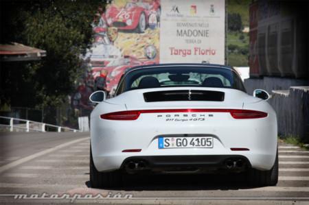 De nuestra propia Targa Florio al Salón de Barcelona. La semana en el retrovisor (150)