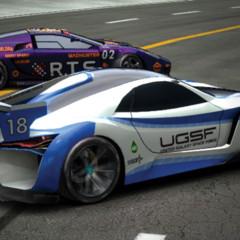 Foto 15 de 15 de la galería 081111-ridge-racer-vita en Vida Extra