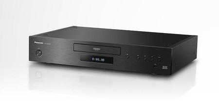 Panasonic Dp Ub9000
