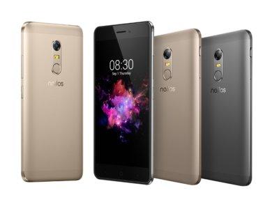 Neffos X1 y X1 Max, así son en vídeo los nuevos smartphones de TP-Link