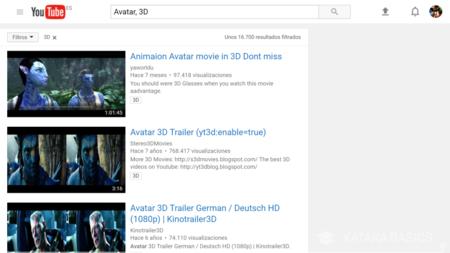 Buscar Videos En 3d