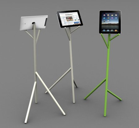 Apple Tree, soporte de pie para el iPad