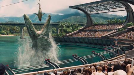 Imagen de Jurassic World