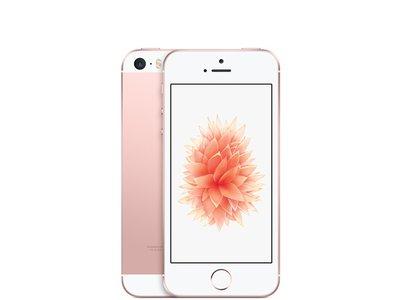 Apple iPhone SE de 16GB con 100 euros de descuento y envío gratis