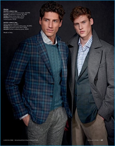 Neiman Marcus 2016 Suiting Up 009