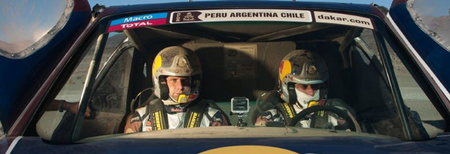 Carlos Sainz volverá al Dakar si mejoran las condiciones