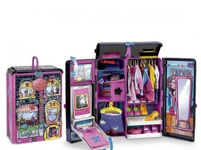 La casa de los vestidos de Nancy rebajada de 42,85 euros a sólo 29,97 euros en Amazon y con envío gratuito