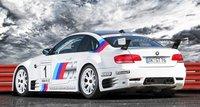 CLP Automotive presenta el BMW M3 'Interceptor'